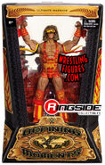 Dm 002 ultimate warrior P
