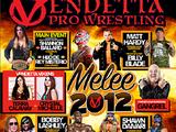 Vendetta Pro - Melee 2012