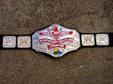 NWA Pacific Northwest Heavyweight Championship