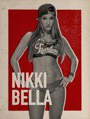 Nikki Bella - WWE 2K17