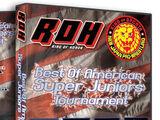 ROH Best of American Super Juniors Tournament