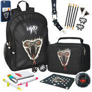 Randy Orton Apex Predator Back To School Deluxe Package (23 Piece Set)