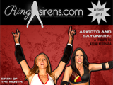Ring Sirens - August 2013