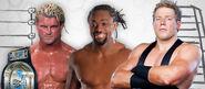 TLC2010..Ziggler vs. Kingston vs. Swagger