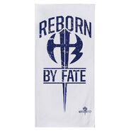 The Hardy Boyz Reborn by Fate 30 x 60 Beach Towel