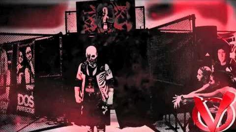 Vendetta Pro Wrestling- J.D