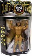 WWE Wrestling Classic Superstars 3 Jimmy Snuka