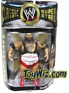 WWE Wrestling Classic Superstars 6 Earthquake
