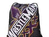 WrestleMania 30 Drawstring Bag