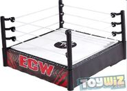 Wrestling Superstar Wrestling Ring ECW