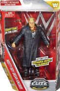 Brian Knobbs (WWE Elite 42)