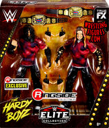 Brood Hardy Boyz (WWE Elite 2-Packs)