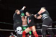 CMLL Domingos Arena Mexico (January 13, 2019) 19