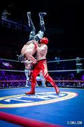 CMLL Martes Arena Mexico (February 25, 2020 5