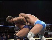 December 26, 1992 WCW Saturday Night 3