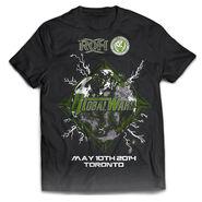 Global Wars T-Shirt