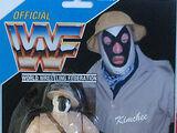 Kim Chee (WWF Hasbro 1992)