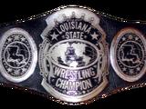Mid-South Louisiana Heavyweight Championship