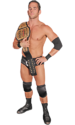 Roderick Strong ROHTV