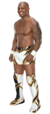 Shelton Benjamin stat photo