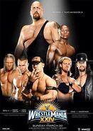 WM 24 poster