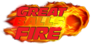 WWE Great Balls of Fire 2017 Logo