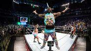 WWE Houes Show 9-10-16 7