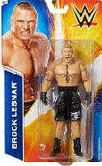 WWE Series 53 - Brock Lesnar