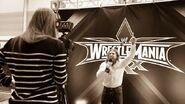WrestleMania 30 Diary.33