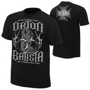 WrestleMania 30 Randy Orton vs. Batista Event T-Shirt