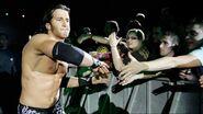 WrestleMania Revenge Tour 2011 - Lyon.5