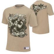 Wyatt Family Family of Freaks T-Shirt