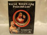 1998 WWF Stone Cold Ornament