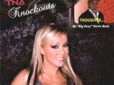2009 TNA Knockouts (Tristar) Taylor Wilde (No.70)