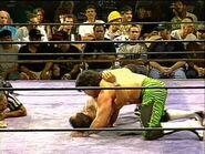 August 1, 1995 ECW Hardcore TV 7