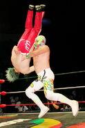 CMLL Domingos Arena Mexico (February 24, 2019) 12