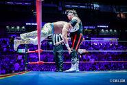 CMLL Domingos Arena Mexico (March 1, 2020) 10