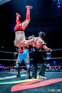 CMLL Martes Arena Mexico (September 24, 2019) 3