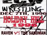 Holiday Hell 1996