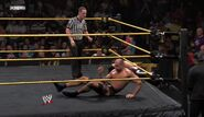 NXT's Greatest Matches Vol. 1.00005
