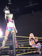 NXT House Show (July 22, 17') 3