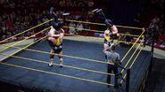 NXT House Show (June 11, 18') 3