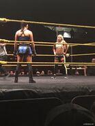 NXT House Show (September 24, 17') 3
