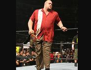 Raw 16-10-2006 11