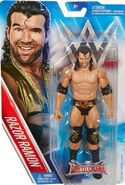 Razor Ramon - WWE Series WrestleMania 32