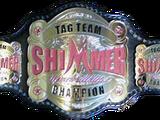 SHIMMER Tag Team Championship