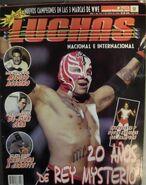 Super Luchas 313