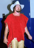 Terry Funk 19