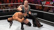 WWE 2K14 Screenshot.109