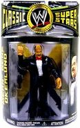 WWE Wrestling Classic Superstars 14 Mean Gene Okerlund